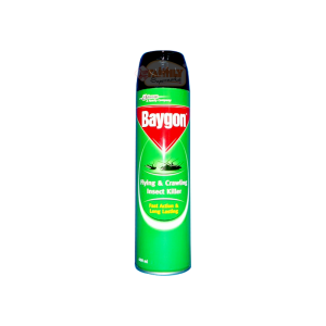 Baygon Flying & Crawling Insect Killer