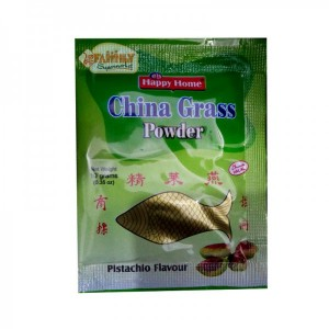 Happy Home China Grass Powder Pistachio
