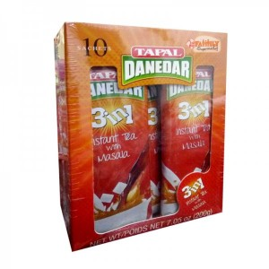 Tapal Danedar 3 in 1 Instant Tea With Masala 200 gm