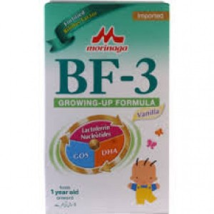 MORINAGA BF 3 MILK POWDER 300 gm Packet
