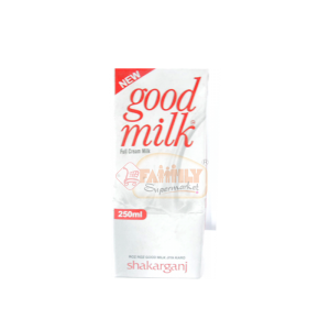Good Milk 250 ml