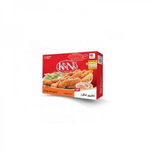 k&Ns Fiery Fingers 780 gm