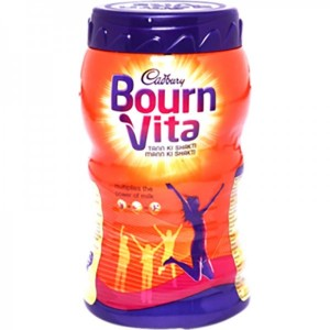 Buy Bournvita 200 gm In Amazing Price