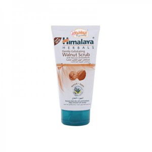 Himalaya walnut scrub 150ml