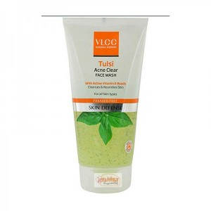 VlCC Tulsi Ance Clear Face Wash 150 ml