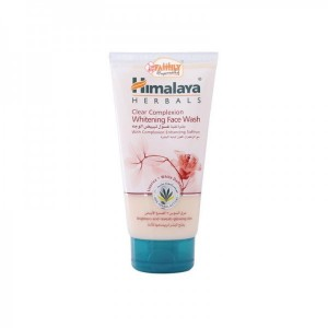 Himalaya whitening facewash 150ml
