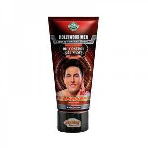 Hollywood Oil control gelwash 150ml