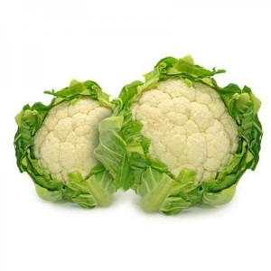 CAULIFLOWER 500 gm