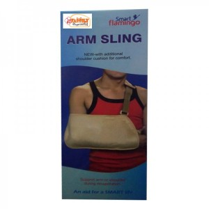 Smart Flamingo Arm Sling