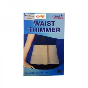 Smart Flamingo Waist Trimmer