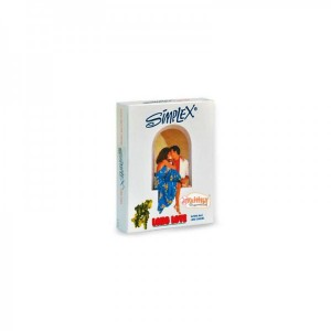 Simplex Long Love 3pcs Pack