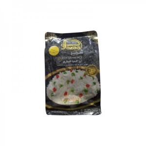 Jazaa Basmati Rice Elite Steam