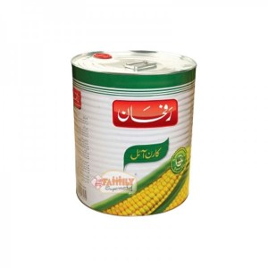Rafhan Corn oil 10 Liter Tin