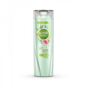 Sunsilk Shampoo Fig and Mint