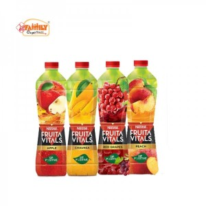 Buy Nestle Fruita Vital Juice and Save Rs.25