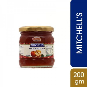 Mitchells Golden Apple Jam