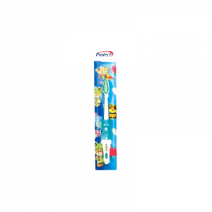Protect Bear Kids Toothbrush