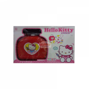 HELLO KITTY DOCTOR SET 2008 (16012)