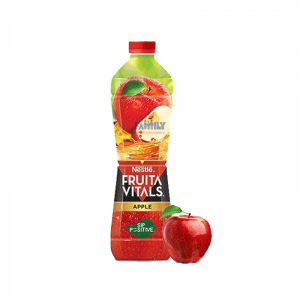 Nestle Fruita Vitals  Apple 1 Liter