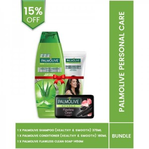 PALMOLIVE PERSONAL CARE BUNDLE PACK OF 3